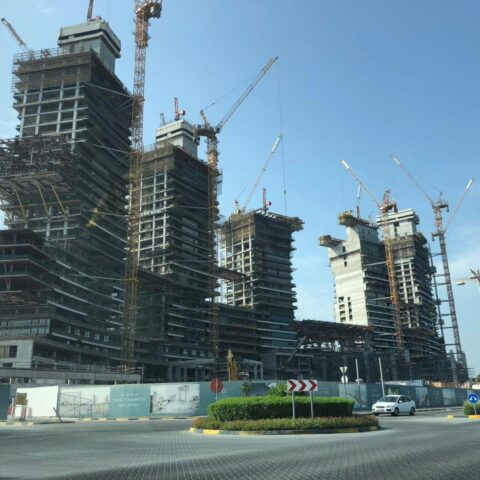 ROYAL ATLANTIS HOTEL & RESIDENCES PROJECT (SP158)