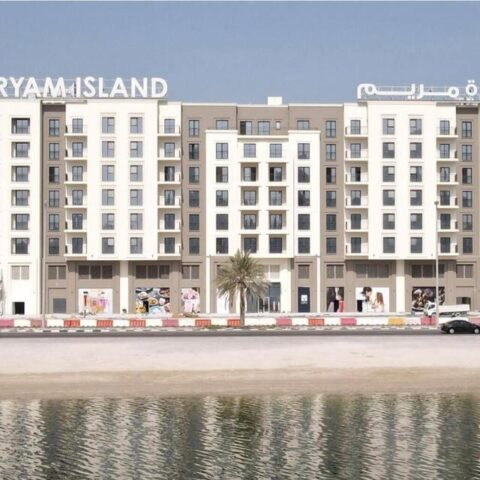MARYAM ISLAND DEVELOPMENT