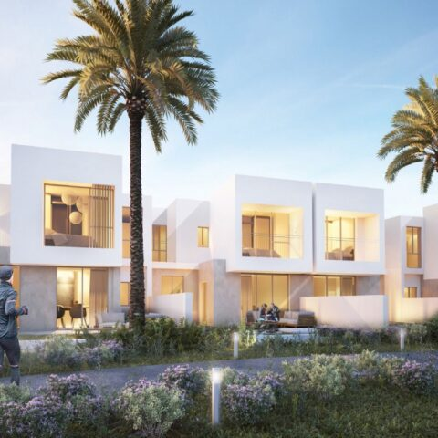 Maple 3 – Dubai Hills Estate