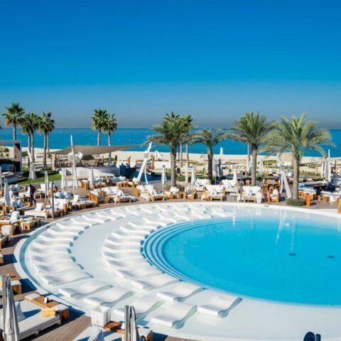 Nikki Beach Hotel & Resort Project Phase I & Phase II